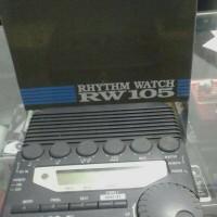 TAMA RW105 RHYTHM WATCH/ METRONOME