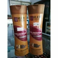 Jual Conditioner Hair Loss Rudy Hadisuwarno Murah
