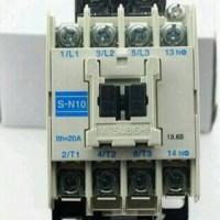 mitsubishi SN10 20A/kontaktor mitsubishi SN10
