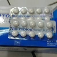 Neurobion Vit B1, B6, B12
