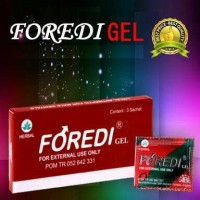 Agen Foredi gel di kota batu Malang