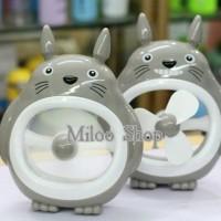 Jual Kipas angin mini Totoro Murah