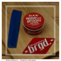 Dax Pomade Mini Wave and Groom 1.25 Oz
