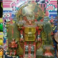 robot kabutaku
