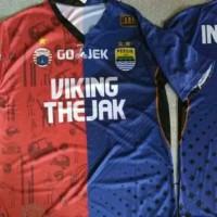 Jersey Perdamaian Viking The Jak Indonesia Satu Murah
