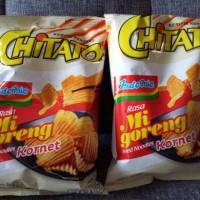 Chitato rasa Indomie mie goreng kornet limited edition