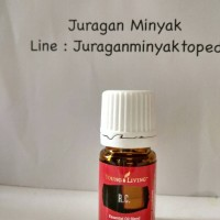 RC 5ml YL oil Young