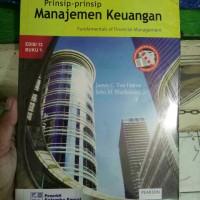 prinsip manajemen keuangan 1