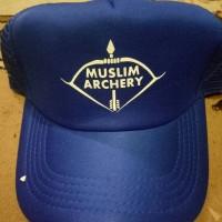 Topi MUSLIM ARCHERY