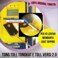 Tongtoll E-Toll Tongkat Kartu Tol Elektronik (GTO Stick) Versi 2.0