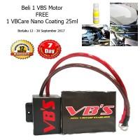 VBS Volt Stabilizer Motor (kabel standar)