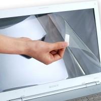 Jual Anti Gores Screen Protector laptop 11.6w  Murah