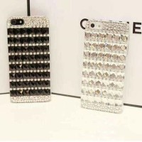 rhinestone bling case hp blinkcase swarovski iphone 4 4s 5 5s 6 6s 7