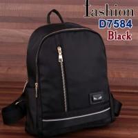Bag Ransel Fashion D7584 SEMI PREMIUM TAS WANITA TAS IMPORT BATAM