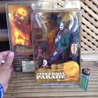 The internal parade Tom requiem Mc farlane toys