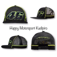 Topi MotoGp original VR46 official licensed Valentino Rossi blckyellow