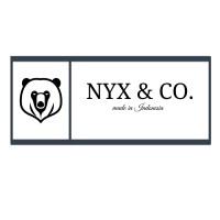 Custom Label Rajut Nyx & Co