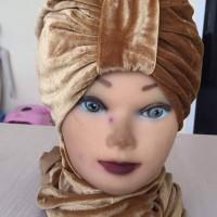 Jual Hijab Turban Elvy Sukaesih  Murah