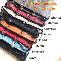 LIMITED online shop tas zara 2017