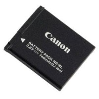 Baterai Canon NB-8L for PowerShot A3000 / A3100 IS / A2200 / A3300