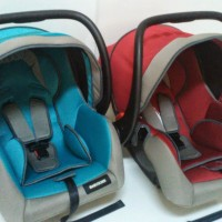 Baby Does Car Seat CH 426 - Infant Car Seat KHUSUS GO JEK
