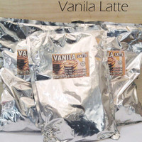 Jual Powder Vanilla Latte - Vanilla Latte Powder - 1 kg Murah