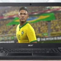 LAPTOP GAMING TERBAIK MURAH ACER E5-553 AMD FX AMD FX 9800P 8GB 1T