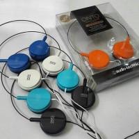 Headphone Audio Technica ONTO ATH-ON300