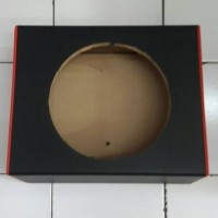 Box Subwoofer 12 inch