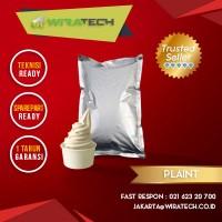 Bubuk Yoghurt - Rasa Plaint
