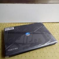 Laptop Toshiba Portege R30-A Core i5 RAM 4GB VGA 2GB