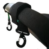 Jual Baby Go Inc - Stroller Hook Black Murah