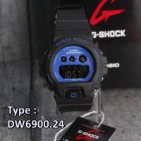 Jam Tangan G-Shock DW6900 / GShock GLS 5600 BLACK TERBARU !!!