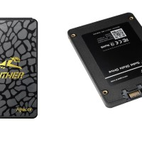 SSD APACER 240GB AS340