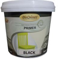 Cat Kayu Food Grade Primer 670 Black