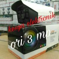 TERBARU CAMERA CCTV ZEISS UX 889 OUTDOOR 3 MP ULTRA TURBO HD