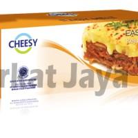 Keju Cheese Easy Melt CHEESY 500 Gram (Keju Mudah Leleh)