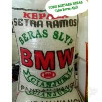 BERAS BMW PANDAN WANGI 10 KG