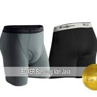 Celana Dalam Boxer Pria Sempak Pria Karet Melar Celana Renang