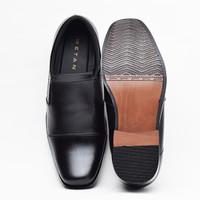 harga Sepatu Kerja Big Size Formal Pria Kulit Murah Jt100 Uk 44,45,dan 46 Tokopedia.com