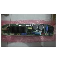 PCB MODUL MESIN CUCI 1 TABUNG LG WF S90D6 EBR73671704