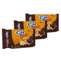 harga Gery Saluut Malkist Coklat Family Pack -110g  (3 Pack) Tokopedia.com