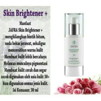Skin Brightener Plus (Serum meratakan warna kulit)