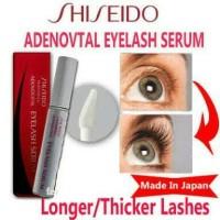 Jual Shiseido Adenovital Eyelash Serum Bulu Mata 6 gram Murah