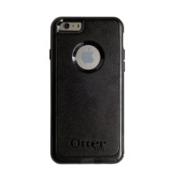 Otterbox Commuter Series for iPhone 5/5s Black [77-21912]