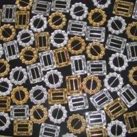 Jual Gasper Ring Belt R28 untuk Rok Lilit & Kebaya Murah