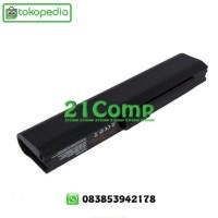 Baterai Laptop FUJITSU Lifebook P3010 P3110 (6 CELL) Oem / KW
