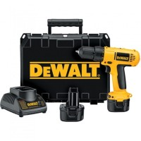 DeWalt DC750KA Compact Drill Driver Voltage 9.6V