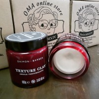Daimon Barber Clay Pomade