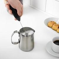 BARU Electric Milk Frother IKEA - Milkshake Maker - Coffee Latte